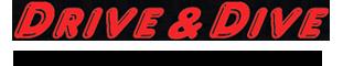 Drive & Dive - Omnibusbetrieb und Tauchschule Logo